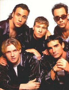 Resultado de imagen para backstreet boys 1993