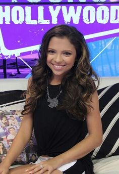 News Photo : Cree Ciccino visits the Young Hollywood Studio on. Nickelodeon Girls, Nickelodeon Shows, Game Shakers Babe, Wwe Female Wrestlers, Wwe Womens, Famous Girls, Teen Actresses, Beautiful Women Pictures, Chris Brown