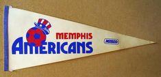 Memphis Americans Banner