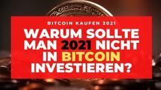 ➨ Warum sollte man 2021 nicht in Bitcoin investieren? - Bitcoin kaufen 2... #goldkaufen #gold #edelmetalle #edelmetall #erfolg #geld #silber #goldverkaufen #goldsparen Online Marketing, Signs, Money, Investing, Finance, Silver, Shop Signs, Sign