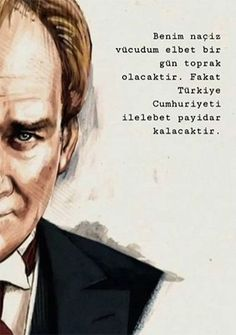 Most Beautiful ATATÜRK Wallpapers – Güzel Sözler & Mesajlar – Join in the world of pin Great Leaders, Insta Story, Quote Posters, Wallpaper Backgrounds, Wallpapers, Photo And Video, Instagram, Beautiful, Rage