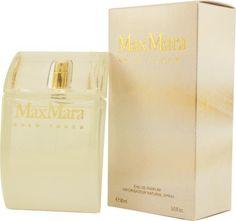 Max Mara Gold Touch by Max Mara Perfumes for Women. Eau De Parfum Spray 3-Ounces