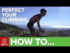 How To Improve Your Climbing Speed - YouTube
