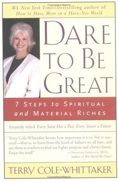 Dare to Be Great! by Terry Cole-Whittaker http://www.amazon.com/dp/1585422711/ref=cm_sw_r_pi_dp_TbOZub1EXKAY5