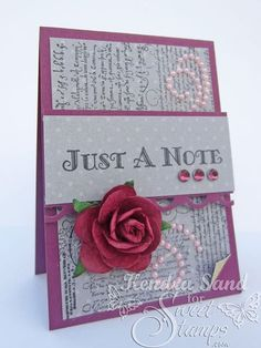 ArtsyfArtsy -new line Released from SweetStamps.com ATC by DT Kendra AF15 Italian Writing stamp - join us 7/10-7/15 for our Facebook release here: https://www.facebook.com/sweetstamps