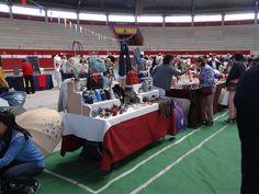 Nuestros artesanos tienen un lugar privilegiado en El Mercado de Arroyo... y en nuestro corazón, claro!