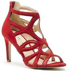 642886ea199b Alessa caged high heel sandal