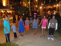 New year Eve Gala was celebrated in a big way at Country Inn & Suites By Carlson, Goa Candolim with our guests.