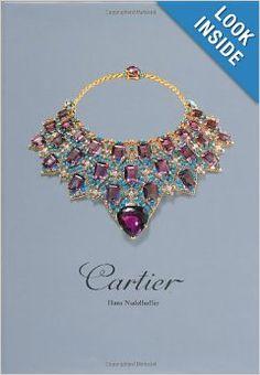 Cartier by Hans Nadelhoffer (Chronicle Books)