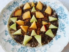 Varila mamička kašičku: Rýchle teplé raňajky pre malých i veľkých - Magazín Cantaloupe, Ale, Fruit, Food, Ale Beer, Essen, Meals, Yemek, Eten