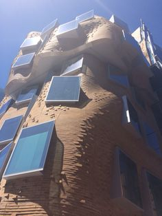 UTS Gehry #2