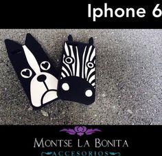 Pregunta por todos los cases para iphone 5/6 y 6 plus!