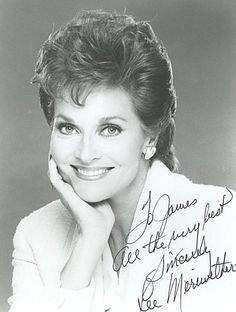 ABC celebrities of the past Lee Meriwether