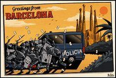 Ben Jennings cartoon 02.10.2017