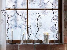 Sprid hållbar värme hemma i december. STÖPEN ljus får vara tända långt in på sena timman. De har en LED-ljuskälla vilket förbrukar upp till 85 procent mindre energi och har 20 gånger längre livstid än glödlampor.