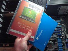 Windows 8 - Audio Performance Testing