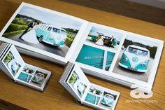 Queensberry Wedding Albums | York Wedding Photographer | Allan Scott Photography