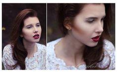 Aleksandra Zaborska For now I am winter