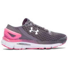 3f1447f2888 Under Armour Women s UA SpeedForm Gemini 2 Running Shoes ( 130) ❤ liked on  Polyvore featuring shoes