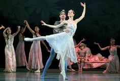 A Midsummer Nights Dream   Mariinsky Theatre