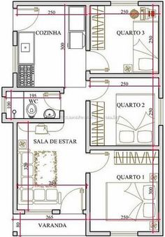 Get the plans to build your own small home or shed! Tiny House Plans Free, Small House Floor Plans, Small Tiny House, Home Design Floor Plans, Duplex House Plans, Apartment Floor Plans, Small House Design, Modern House Plans, Home Map Design