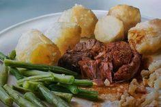 Draadjesvlees op oma's wijze - recept op Zeeland Culinair