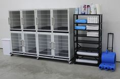 The global Veterinary Cage Dryers market report scope includes detailed study covering underlying factors influencing the industry trends. Dog Grooming Shop, Dog Grooming Salons, Dog Grooming Business, Dog Cages, Pet Cage, Dog Kennel Designs, Puppy Kennel, Cat Hotel, Dog Salon