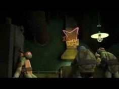 An funny and awkward moment (TMNT 2012) - YouTube