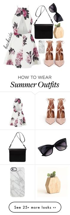 """""""Outfit 018"""" by postcardsfromliz on Polyvore"""