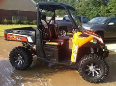 2013 Polaris Ranger 900 XP ATV-négy Wheeler Eladó itt Louisiana - Louisiana Sportsman apróhirdetések, LA