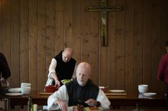 Catholic monks in Virginia have reinvigorated their order by vowing to be sustainable.
