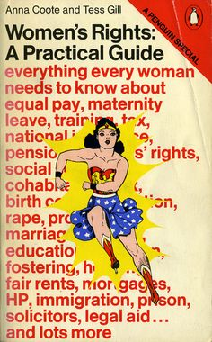 Practical Guide to Women's Rights, 1977