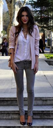 The Awesome Blog!   Go Chic or Go Home