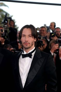 Keanu Reeves Recent Photos 2014 | Keanu Reeves : Sa transformation physique de Speed à John Wick ...