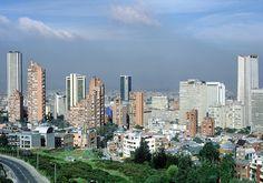 Centro-Internacional---Germán-Montes, via Flickr.