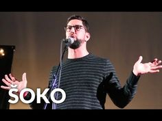 Juraj Šoko Tabaček o prírode (stand-up) Stand Up, Comedy, Youtube, Mens Tops, T Shirt, Fashion, Supreme T Shirt, Moda, Get Back Up