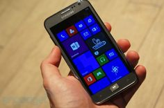 Samsung ATIV S goes on sale at the big three Canadian carriers