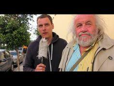Cap Spartel Film Festival (4) : Christophe Switzer (Tanger)