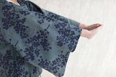 Wrap Kimono Tops Linen Blend Nandin : SOU • SOU US Online Store Mesh Laundry Bags, Indigo Dye, Final Sale, Spice Things Up, Kimono Top, Store, Fabric, Clothes, Tejido