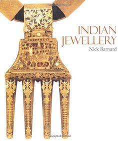Indian Jewellery by Nick Barnard