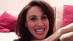 "Looks Not Books: Backstage at ""Matilda"" with Lesli Margherita, Episode 9..."