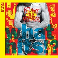 Red Hot Chili Peppers - ICON