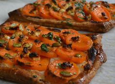 Sweet Potato Love on #Meatless Monday - Get the 411 on this nutritious tuber along with a recipe for the galette http://greenwithrenvy.com/2014/10/sweet-potato-love-meatless-monday.html  #sweet potato
