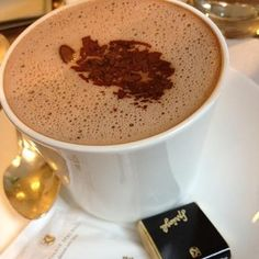 Confiserie Sprüngli (Zurich, Switzerland) | 27 Of The Greatest Places In The World To Get Hot Chocolate