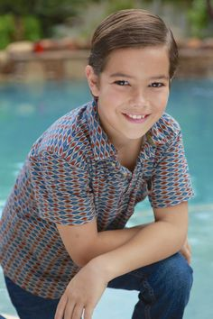 Abran S. Child Model First Models and Talent Agency, Inc.