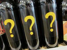 Top 10 Baffling Wine Labels