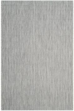 Jetty Area Rug - Synthetic Rugs - Machine-made Rugs - Contemporary Rugs - Indoor Outdoor Rugs - Chevron Area Rugs   HomeDecorators.com