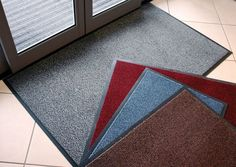 Entrance Mats – Create A Good Impression Right From The Door Step!