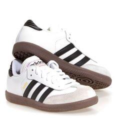 best quality ddf13 95bd0 Adidas SAMBA CLASSIC LEA