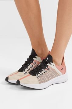 ced6c06a39e Nike - Future Fast Racer EXP-X14 ripstop sneakers